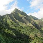 Mount Ka'ala (1 231 m / 4 039 ft)