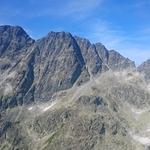 Standard Route, Gerlach (2 655 m / 8 711 ft)