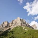 Gora Bol`shoy Tkhach
