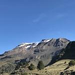 Iztaccihuatl Glaciar de Ayoloco, Iztaccihuatl (5 230 m / 17 159 ft)