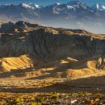 Путешествие в Верхний Мустанг. Королевство Ло