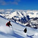 Georgia Ski Touring, Caucasus Mountains