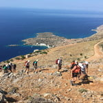 The photos are from our trekking