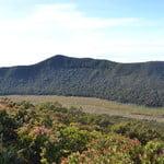 Gunung Gede (2 958 m / 9 705 ft)