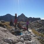 Triglav private guided tours