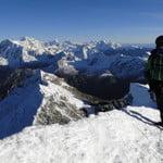 Climb Ishinnca 5525 m and Tocllaraju 6034 m