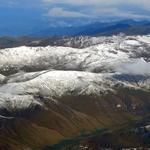 Cordillera Occidental  (Equador)