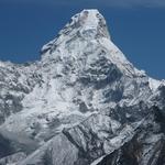Ama Dablam (6 812 m / 22 349 ft)