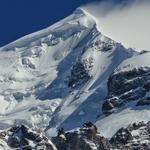 Mta Tetnuldi (4 852 m / 15 919 ft)