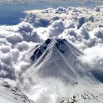 Little Ararat (3 896 m / 12 782 ft)