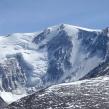 Cerro Plata 5960 msnm