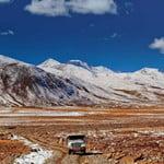 Jeep Safari & Trek HINDUKUSH  Chitral Kalash Valley Pakistan