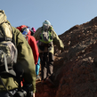 Toubkal 2018: The Roof of North Africa