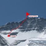 North-West Face, Lhotse (8 516 m / 27 940 ft)