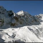 Sulden Spitze (3 376 m / 11 076 ft)