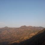 Panorama hill trek