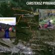 Trekking Carstensz Pyramid