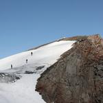 Fluchtkogel (3 500 m / 11 483 ft)