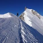 Maudit (4 465 m / 14 649 ft)