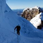 "Climbing Antisana ""the Ecuadorian Denali"" & 3 peaks in 9 days"