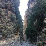 Lefka Ori 4 Days loop trekking