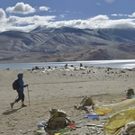 Spiti — Ladakh  Trek