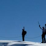 CLIMBING TOUR TO AMPATO MOUNTAIN
