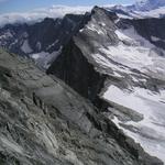 Portjengrat (3 654 m / 11 988 ft)