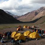 Aconcagua 360, Aconcagua (6 962 m / 22 831 ft)