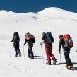 Mount Elbrus with Sergey Kofanov