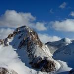 Peak Nursultan (4 330 m / 14 206 ft)