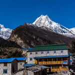 Manaslu Trekking is know as Manalsu base camp trekking placed at Gorkha districts, mid western phase of trekking in Nepal.  Due to the newly opened route Treks Himalaya arrange this trek.  https://www.trekshimalaya.com/manaslu-trekking.php