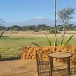 Kilimanjaro(Kibo & Mawenzi Peaks)