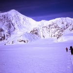 Sultana Route, Foraker (5 304 m / 17 402 ft)