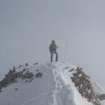 Mt Erciyes 3917 m. 2016