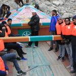 15 Days Jeep Safari Baltistan & Hunza Gojal Pakistan