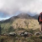 Sera Fina Crossing, Pedra da Mina (2 798 m / 9 180 ft)