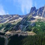 South Washington Cascades