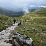 Carn Mor Dearg, Ben Nevis (1 344 m / 4 409 ft)