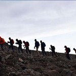 KILIMANJARO CLIMB- 8 DAYS LEMOSHO ROUTE