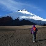 Cordillera Oriental (Equador)