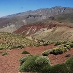 M'Goun (4 071 m / 13 356 ft)