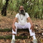 Spiritual hike to hermit's refuge