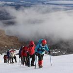 Pico de Orizaba by the NORTH FACE, Pico de Orizaba (5 636 m / 18 491 ft)