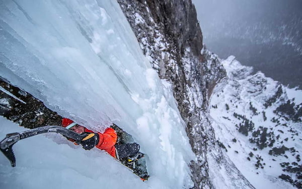 How the World's Best Mountain Climbers Do Quarantine