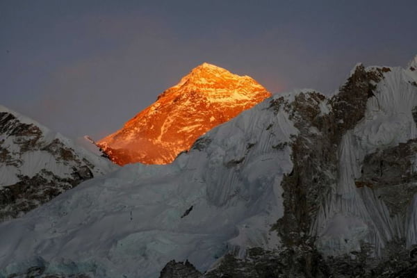 Mount Everest summit attempt in winter to be first in 27 years if successful