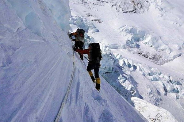 Baker Perry to lead NatGeo team on Mt Everest; John All returns for climate research