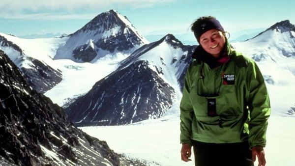 Thousands raised for missing climbers