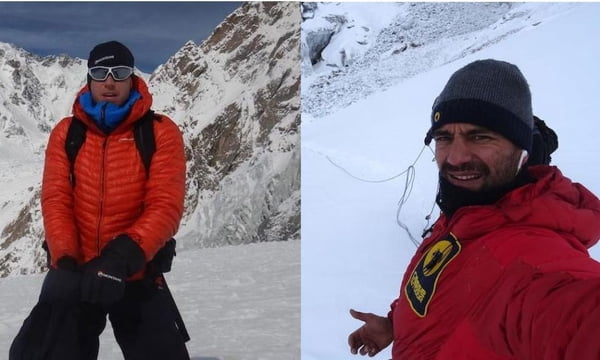 Nanga Parbat: New Avalanche on Mummery Spur; Weather Hampers Rescue Effort