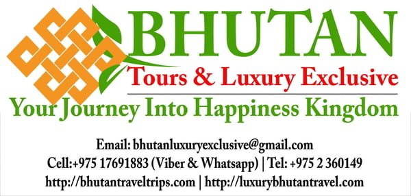 Why Choose Bhutan Tours & Luxury Exclusive? Here's why Bhutan Tours & Luxury Exclusive is number one.
